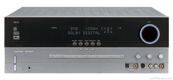 Harman Kardon AVR130